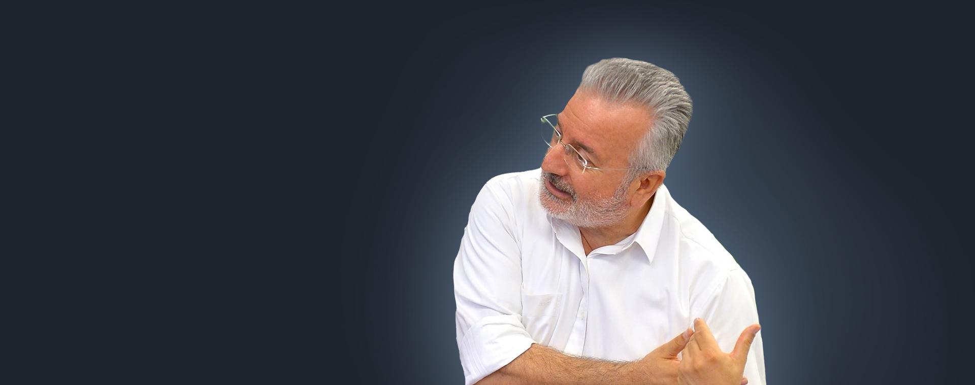 Yiannis Kalogerakis